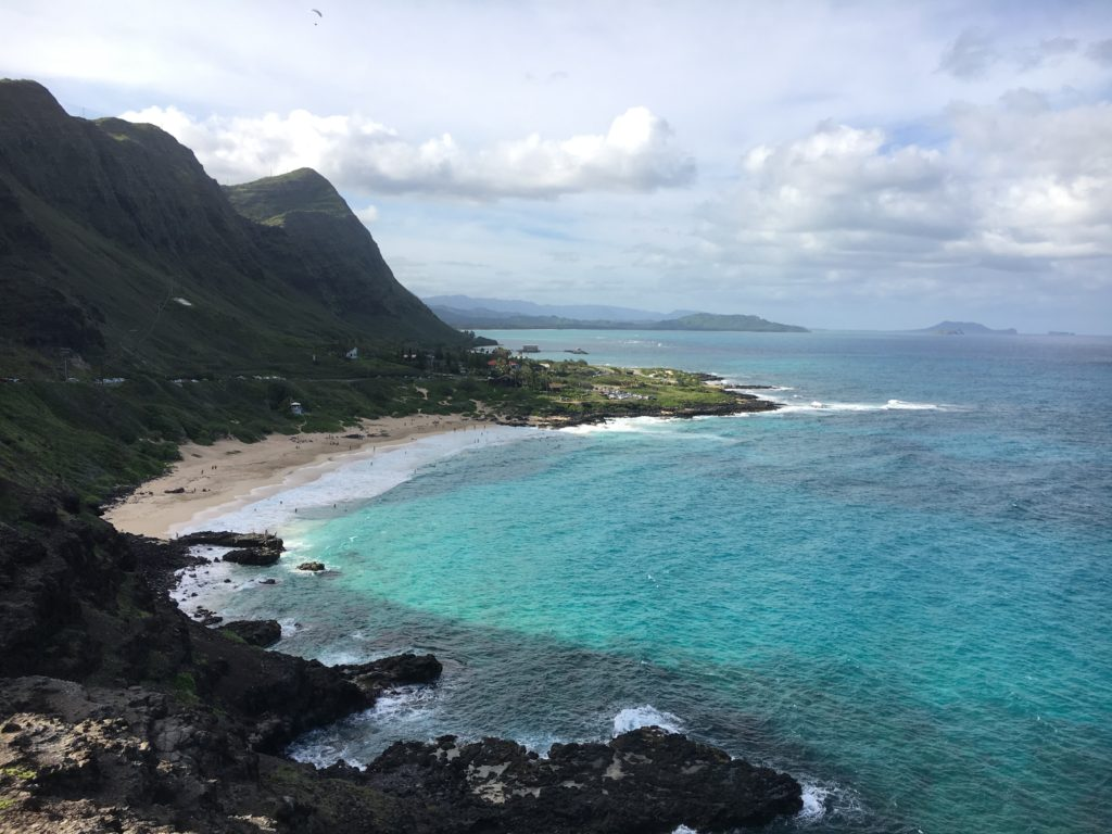 Makapu'u Beach - The Ultimate Guide of Oahu Hawaii, best beaches on Oahu