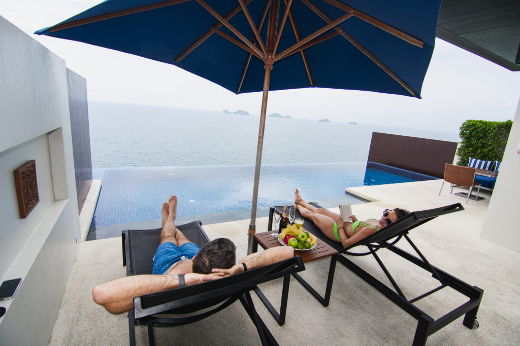 Conrad Koh Samui Private 1 Bedroom - Villa