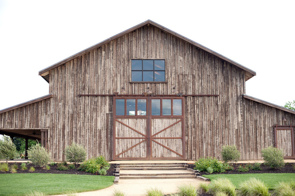 The Barn at Green Valley in Green Valley, CA.