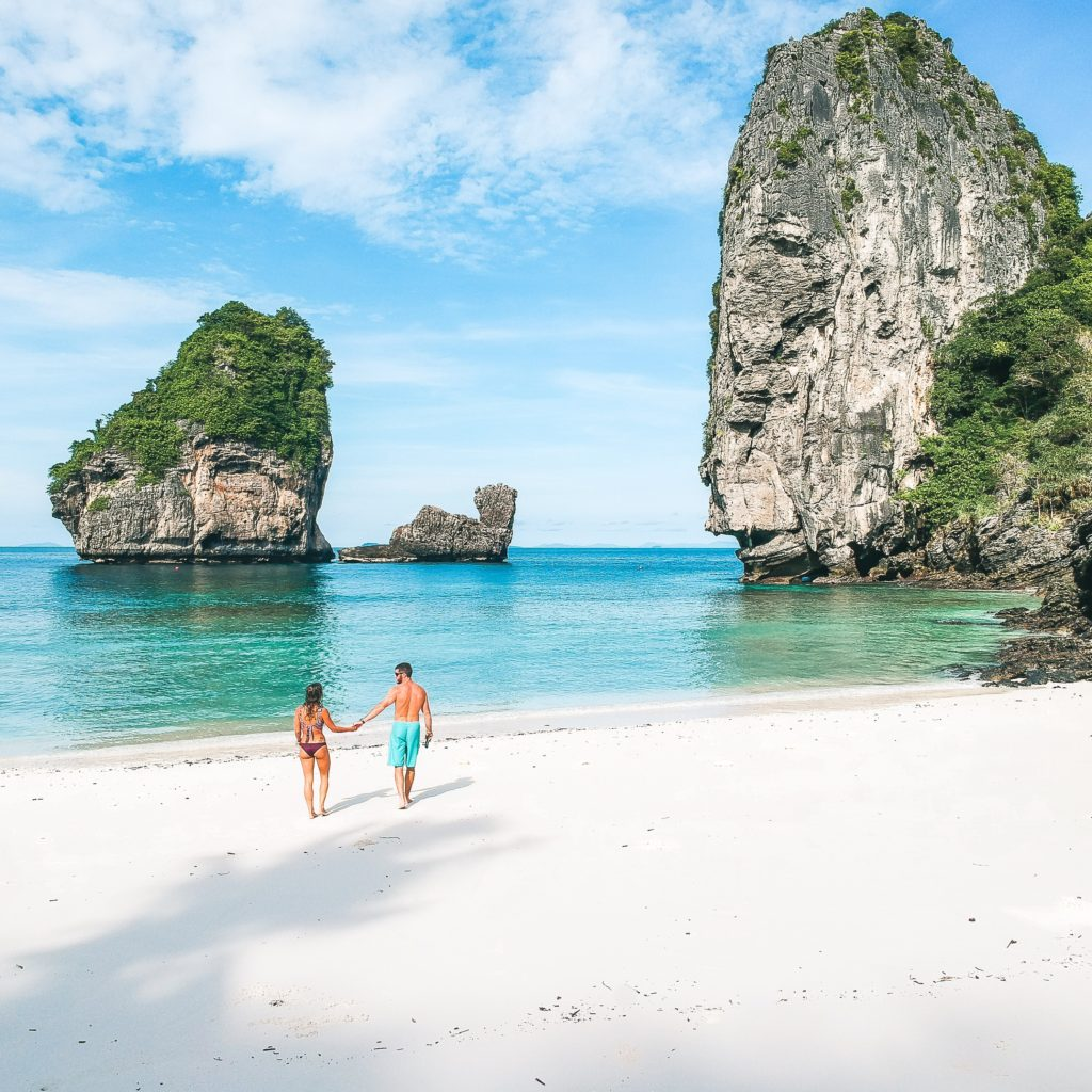 Phi Phi Beach: Top Things To Do In The Phi Phi Islands, Thailand