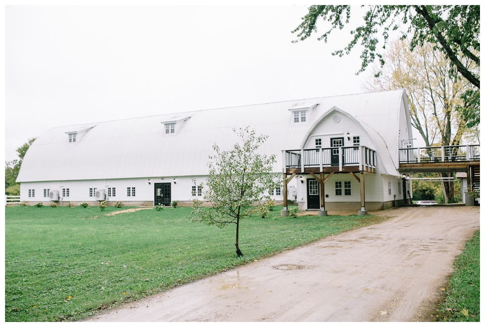 Historic John P. Furber Farm in Cottage Grove, MN