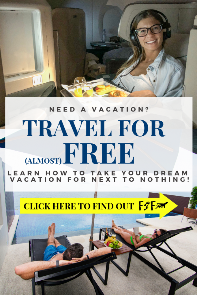 Travel Hacking Secrets eCourse