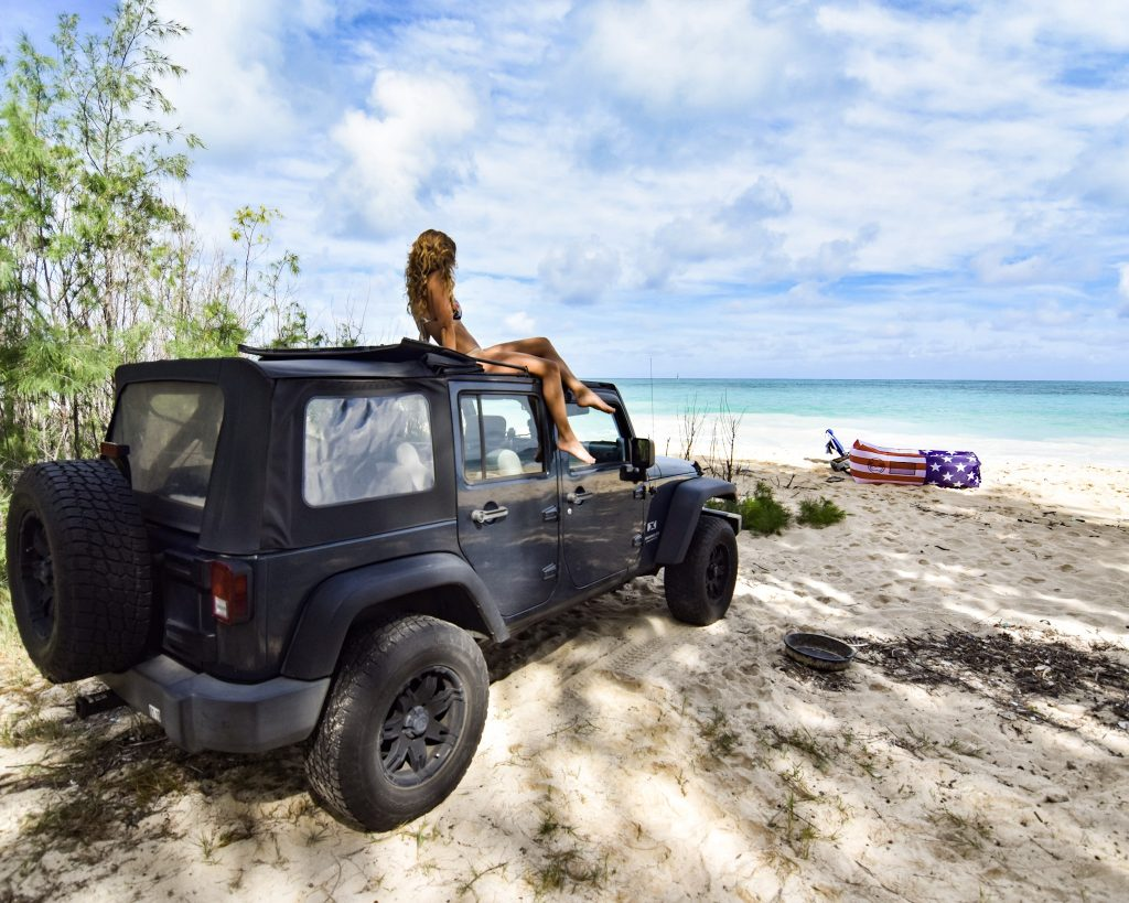 Bellows Beach Oahu Type of Vacations - What are different type of Vacations? Check out the different types of vacations available to any traveler and find out what's best for you!