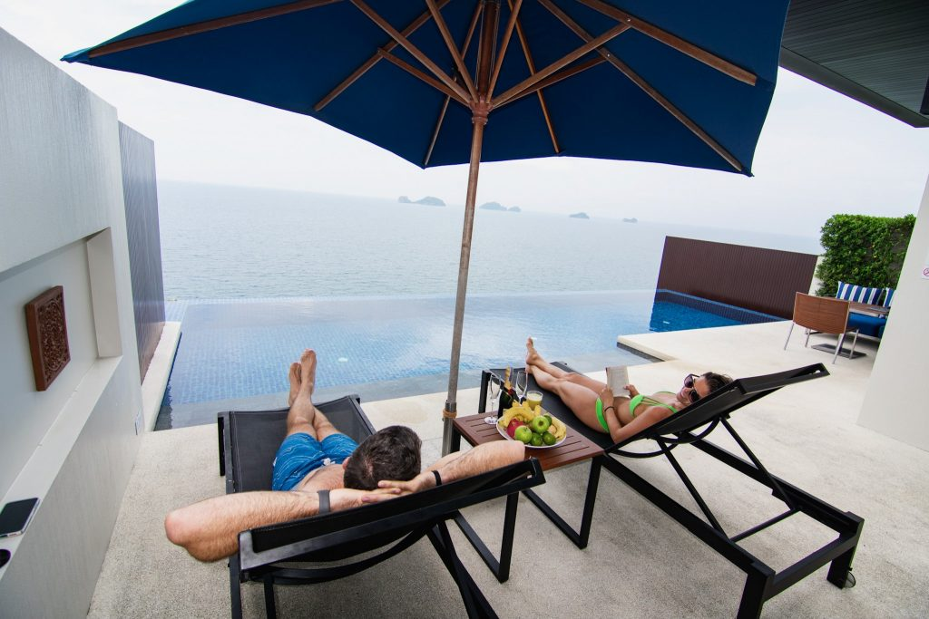 Conrad Koh Samui Resort Type of Vacations - What are different type of Vacations? Check out the different types of vacations available to any traveler and find out what's best for you!
