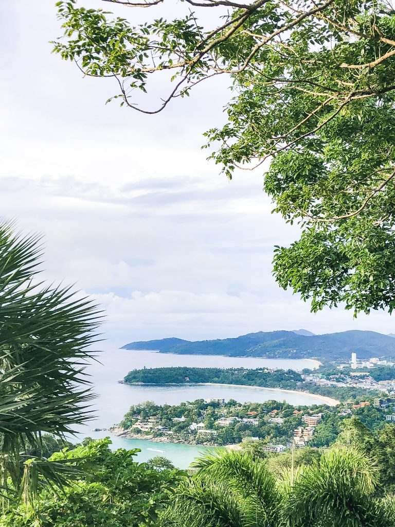 Karon View Point Phuket