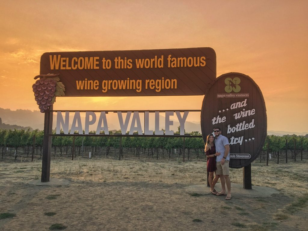 Visiting Napa Valley to do some wine tasting! What are different type of Vacations? Check out the different types of vacations available to any traveler and find out what's best for you!