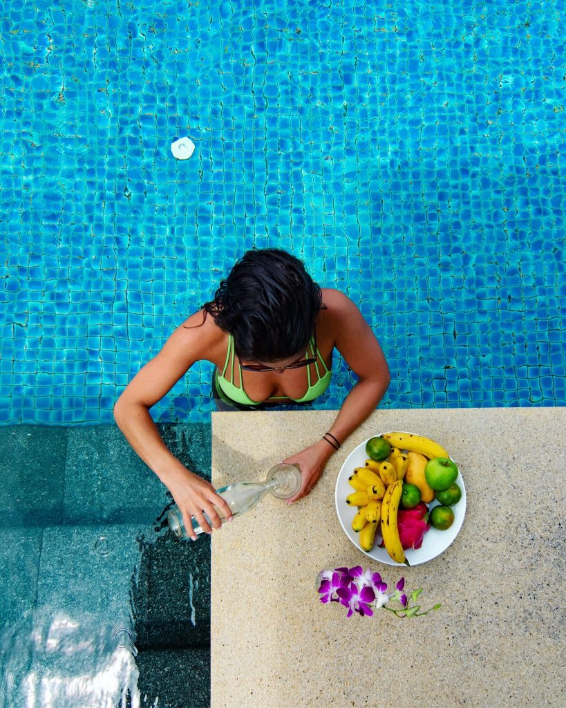 Conrad Koh Samui amenities. What to do in Koh Samui Thailand, Conrad Koh Samui.