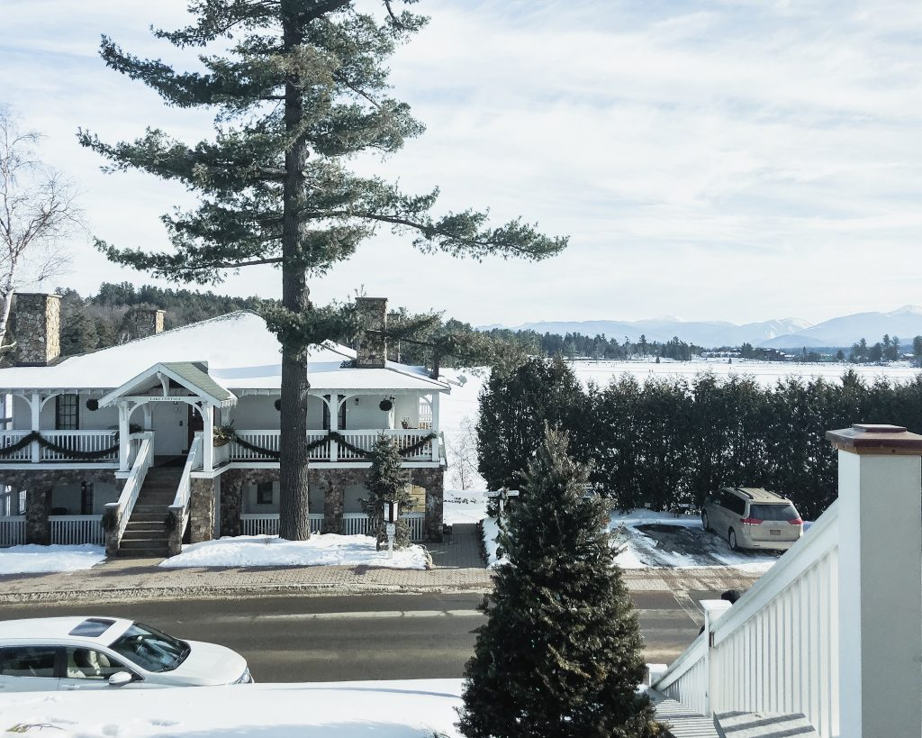 Mirror Lake Inn and Spa. Where to eat in Lake Placid. A weekend getaway in Lake Placid. What to do in Lake Placid