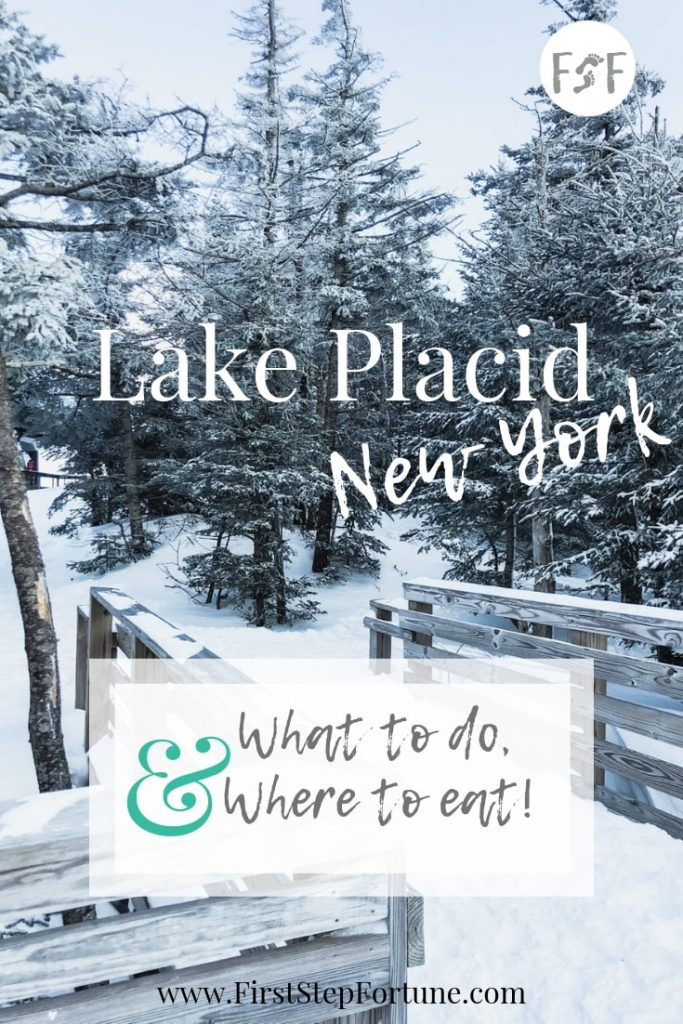 Lake Placid, NY What to do and where to eat