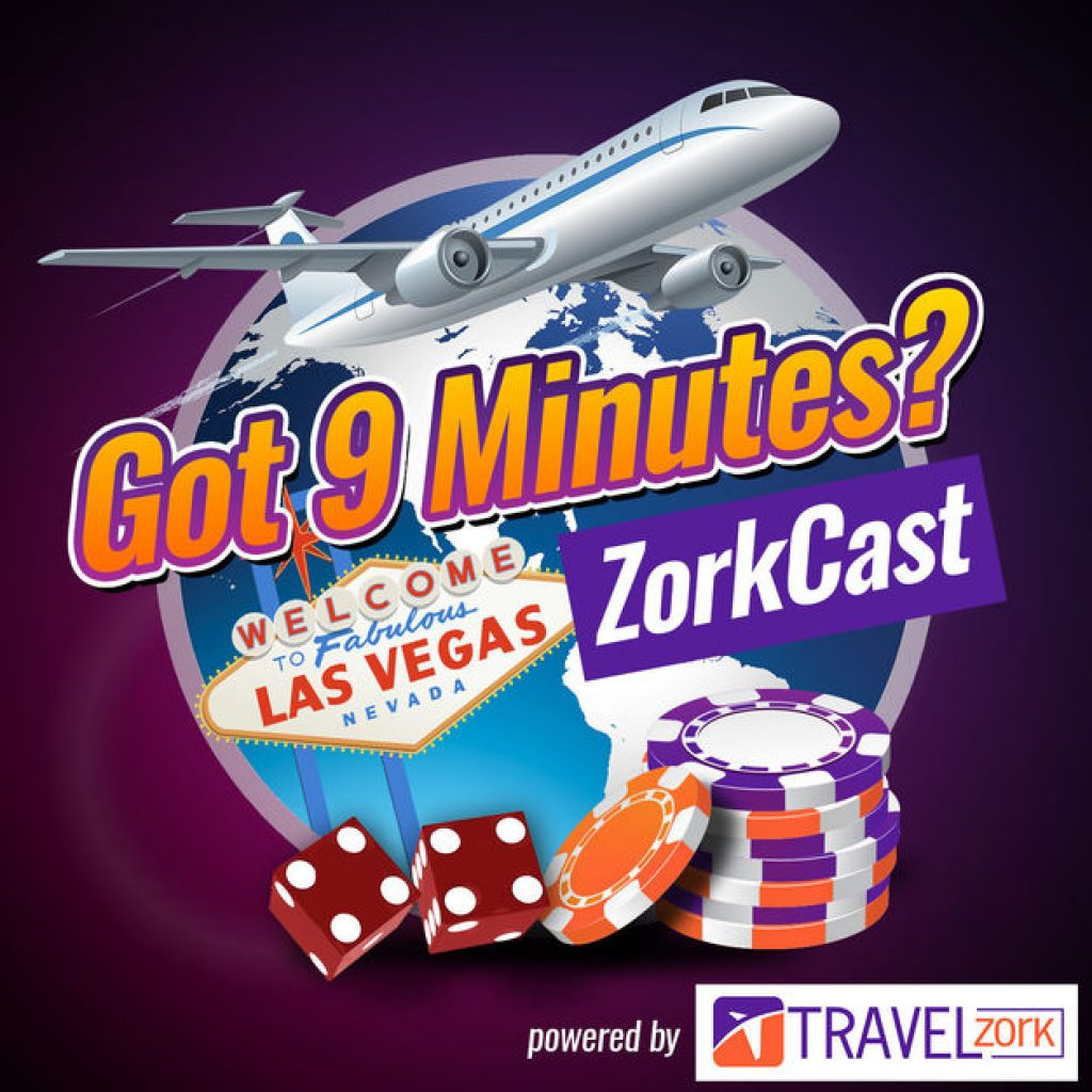 The best travel hacking and award travel podcasts available today, one of the podcasts on this list is Zorkcast covering traveling hacking tips and casino award tips.