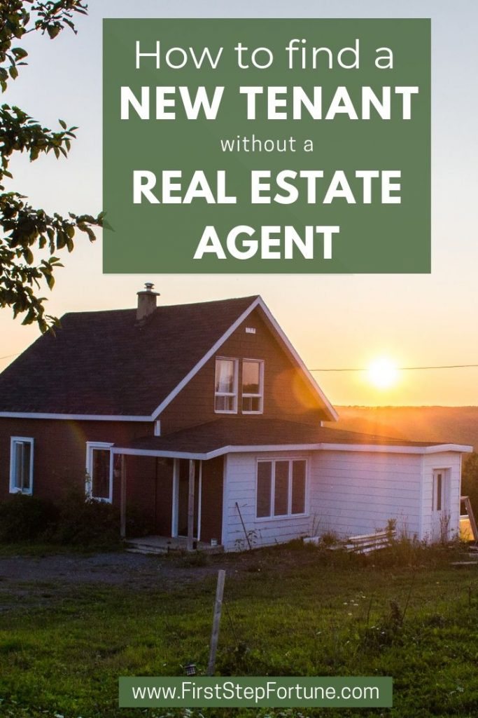 9 Simple Steps for Finding a Tenant without a real estate agent
