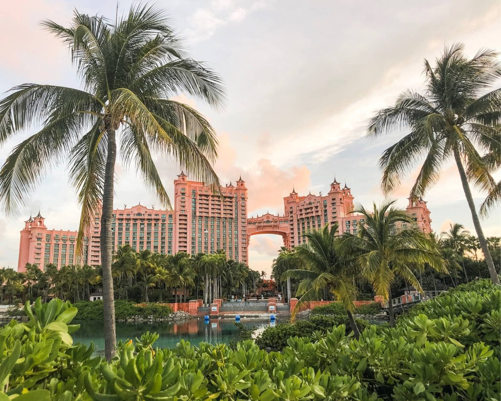 Royal Tower Atlantis Hotel Review Sunset View