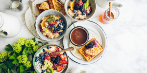The Best Breakfast Restaurants in Ventnor City, NJ