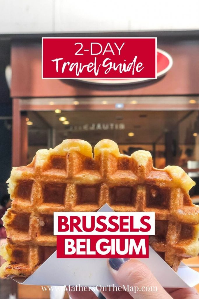 Brussels-Belgium-2-days-travel-guide