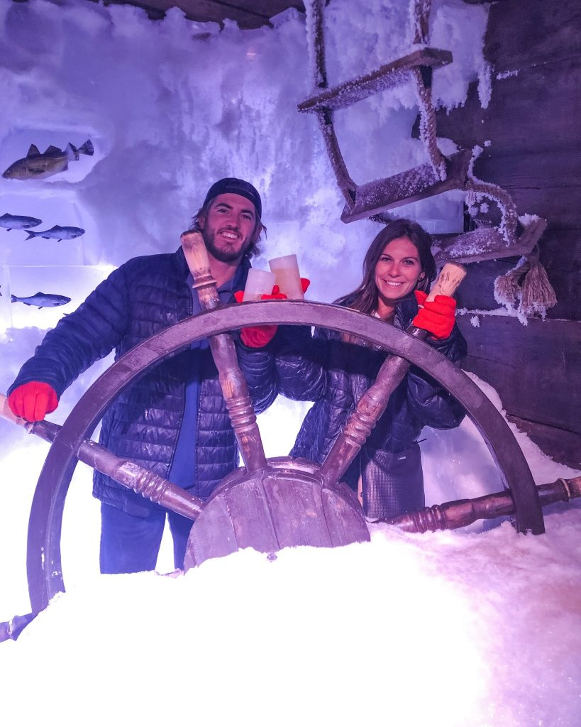 11 Best Things To See And Do in Amsterdam. Xtracold Icebar Amsterdam. What to do in Amsterdam. Where to drink in Amsterdam. Best bars in Amsterdam. Happy Hour in Amsterdam.