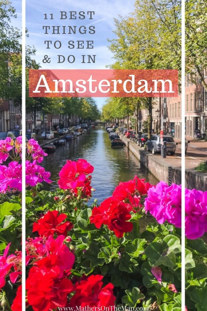 11 Best Things To See And Do in Amsterdam. Amsterdam Canals. What to do in Amsterdam. What to see in Amsterdam. Wander around the Amsterdam Canals. Proost. The Heineken Experience. Those Dam Boat Guys.
