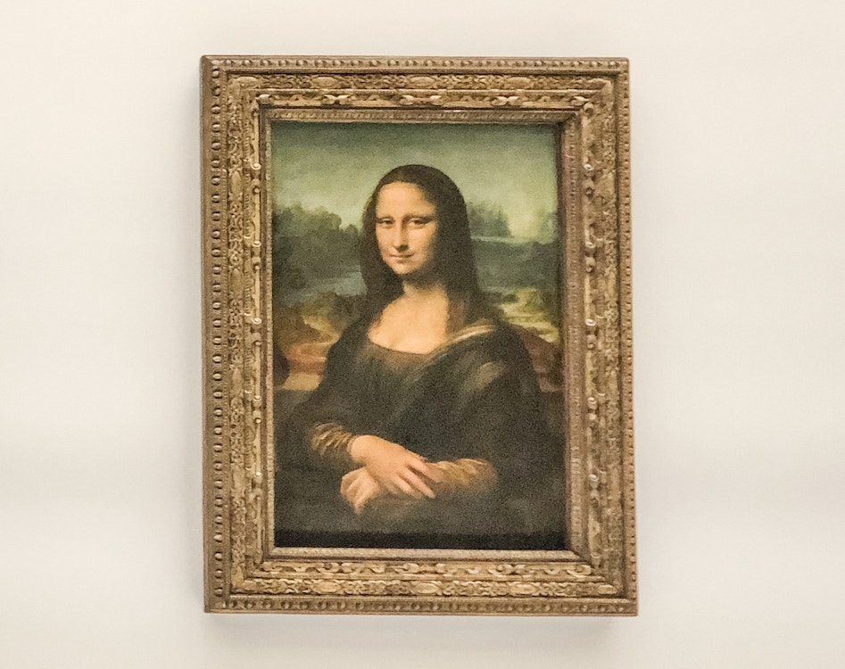 How to Make the Best of 48-Hours in Paris, France. The Louvre Museum, home of the Mona Lisa. French art museums. Da Vinci
