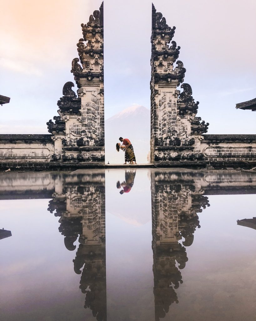Top 12 Things to Do in Bali (Indonesia). Become a Foodie in Seminyak. Visit Nusa Penida. Where to surf in Bali. Best restaurants in Bali. What to do in Bali. Where to go in Bali. What to see in Bali. Heaven's Gate