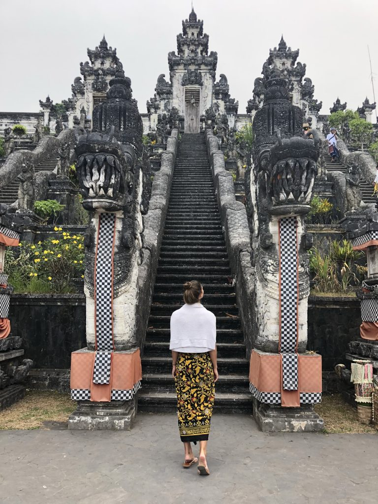 Top 12 Things to Do in Bali (Indonesia). Become a Foodie in Seminyak. Visit Nusa Penida. Where to surf in Bali. Best restaurants in Bali. What to do in Bali. Where to go in Bali. What to see in Bali. Heavens Gate