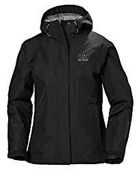 helly hensen rain jacket - what to pack for weekend trip checklist