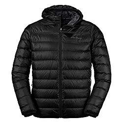 men's eddie bauer jacket for weekend trip packing list