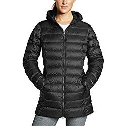 women's down jacket for weekend trip packing checklist