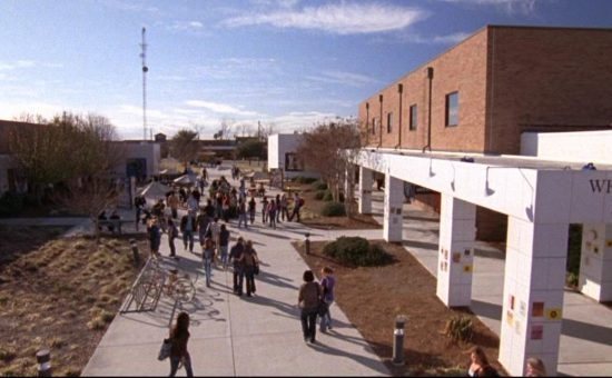 """Most Memorable """"One Tree Hill"""" Locations Every Fan Can Visit. Places to visit in Wilmington, NC. One Tree Hill tour."""