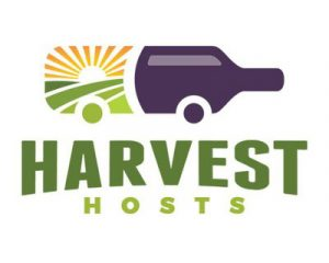 3 Must Have Vanlife Tips. Harvest Hosts. Harvest Hosts Memberships.