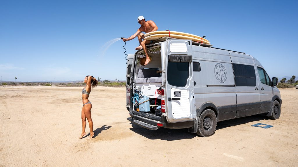 Super Helpful Must Know Tips for Vanlife. Water Tips for Vanlife. Three Must Have Vanlife Apps. Vanlife. Vanlife Tips. Best Vanlife Locations.