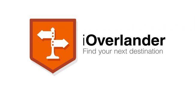 3 Must Have Vanlife Tips. iOverlander. Helpful Vanlife Phone Applications.