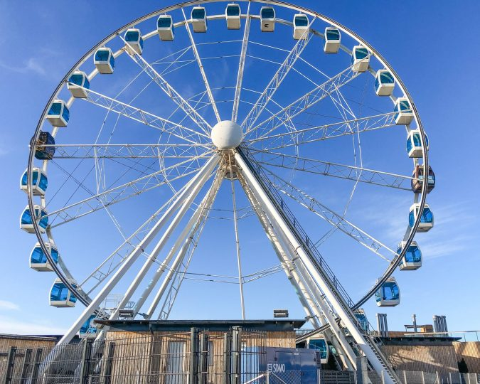 SkyWheel Helsinki. One Day in Helsinki Finland: What to do – with Video! What to do in Helsinki. One day in Helsinki. Helsinki Cathedral. Market Square. Deli Deli. Cafe Regatta. Loyly. Allas Sea Pool.