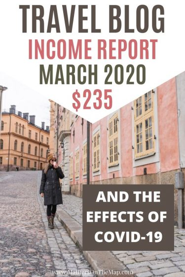 Mathers on the map 2020 Income Report