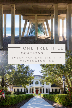 """Most Memorable """"One Tree Hill"""" Locations Every Fan Can Visit"""