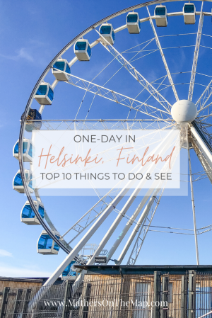 One Day in Helsinki Finland: What to do – with Video! What to do in Helsinki. One day in Helsinki. Helsinki Cathedral. Uspenski Cathedral. Deli Deli. Loyly. Allas Sea Pool. SkyWheel Helsinki. Walk along Huvilakatu Street. Cafe Regatta. Market Square