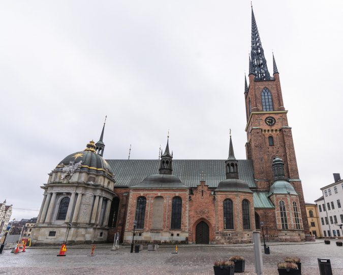 How to make the most out of two days in Stockholm. What to see and do in Gamla Stan. See Riddarholm Church in Stockholm.