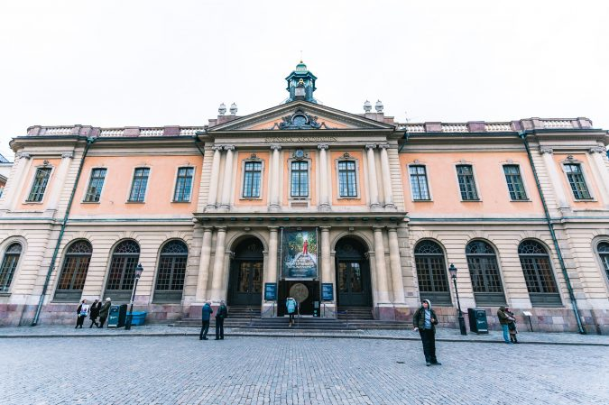 How to make the most out of two days in Stockholm. Explore Gamla Stan and visit the Nobel Prize Museum located in Stortgoret.